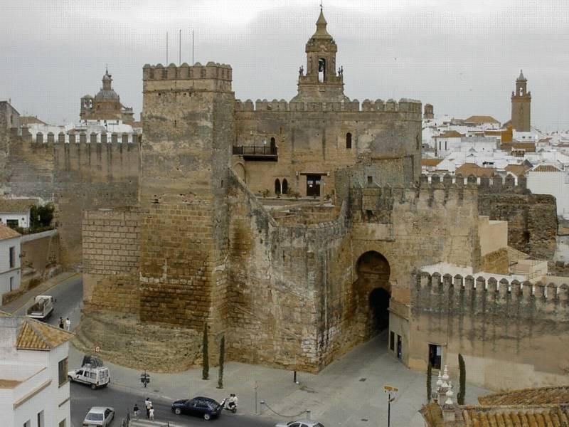 Carmona, Sevilla - pueblos