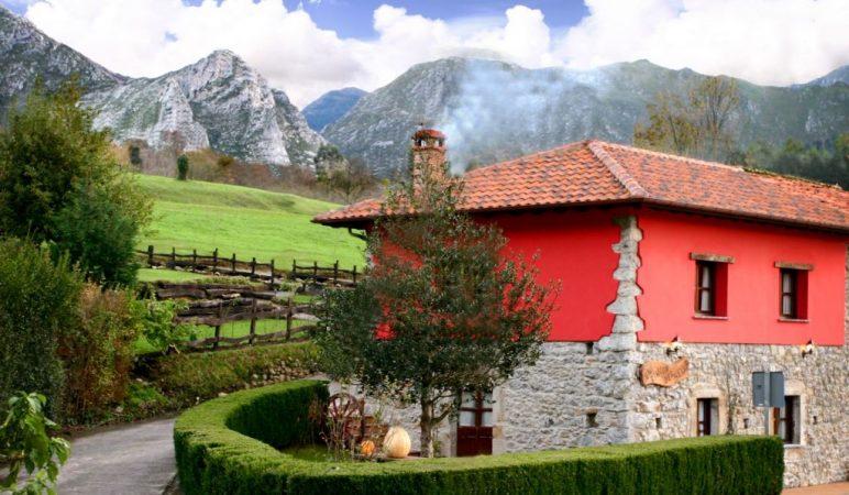 casas rurales el rincon del sella