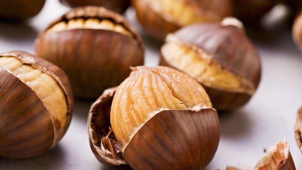 Castañas: diez recetas diferentes para no tomarlas siempre asadas