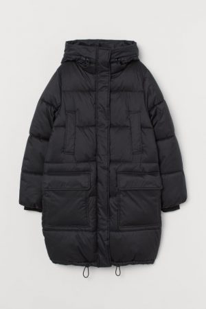 abrigos hym