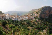 excursiones por Valencia - Chulilla