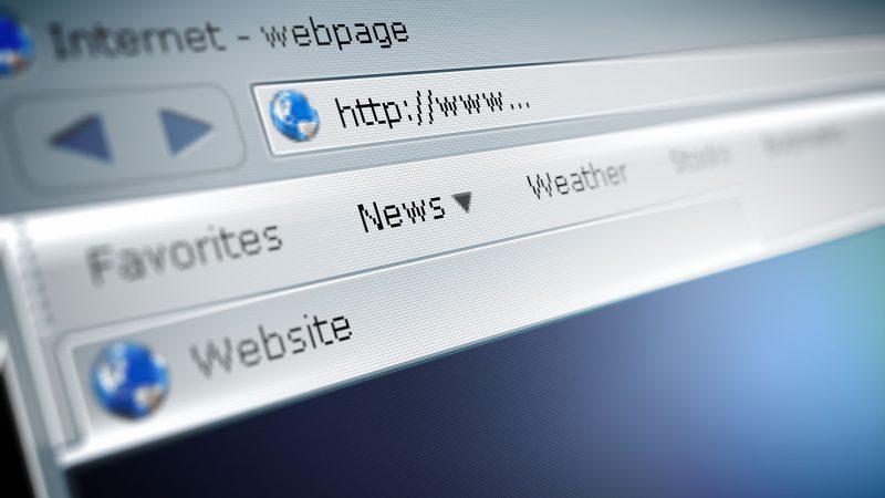 hacer web corporativa