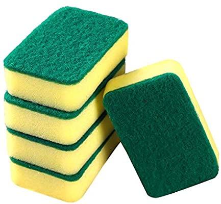 esponjas Alcampo