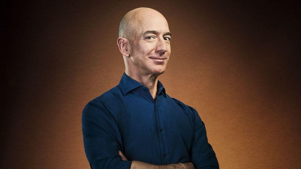 Jeff Bezos entrega la dirección de Amazon a Andy Jassy