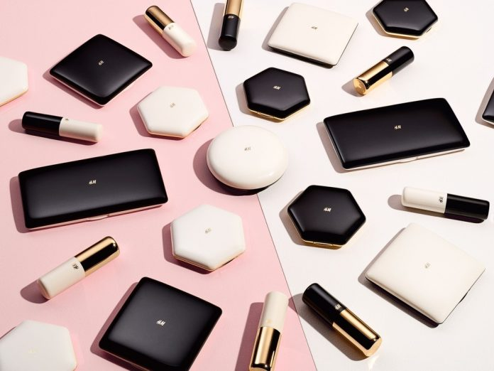 maquillaje h&m