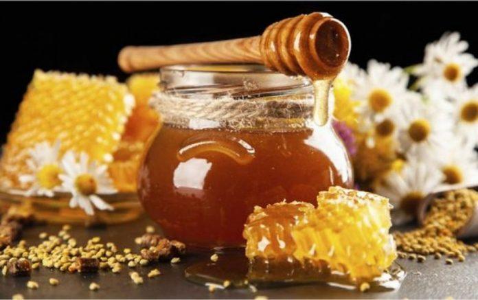 miel mejor que antibioticos