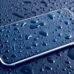 Smartphone mojado, móviles IP69K