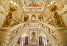 palacios desconocidos madrid