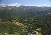 Lugares de España, Picos de Europa - naturaleza