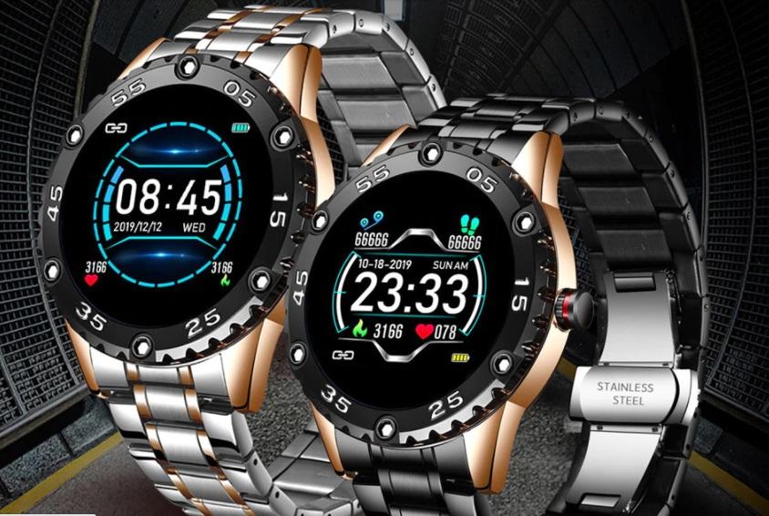 reloj deportivo clasico