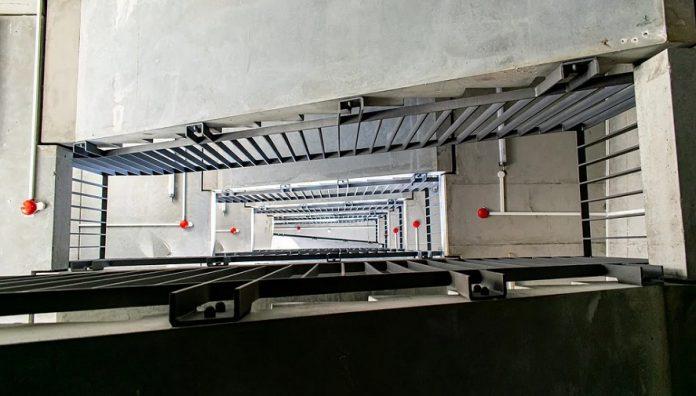 sistemas de protección contra incendios en edificios