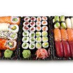 Los sushis más populares que todavía no has probado
