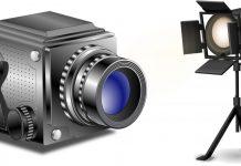 Iluminación para vídeos