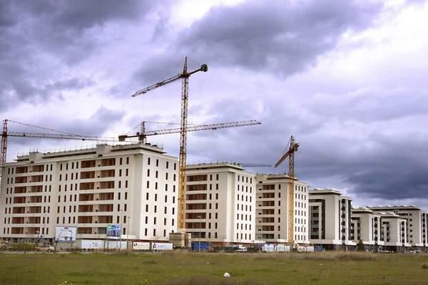 El mercado inmobiliario consolida su recuperación tras la pandemia