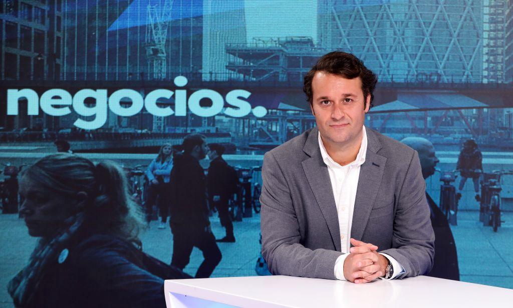 Negocios TV, escenario del debate electoral económico del 4-M