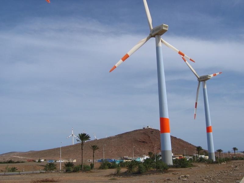 El Gobierno pondrá en juego 20 GW en subastas de renovables hasta 2025