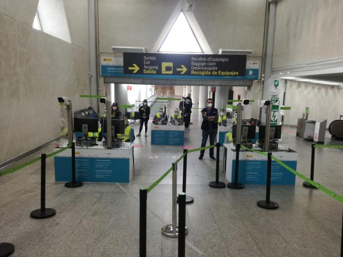 Aena adjudica el servicio de seguridad privada para 42 aeropuertos por más  de 300 M€