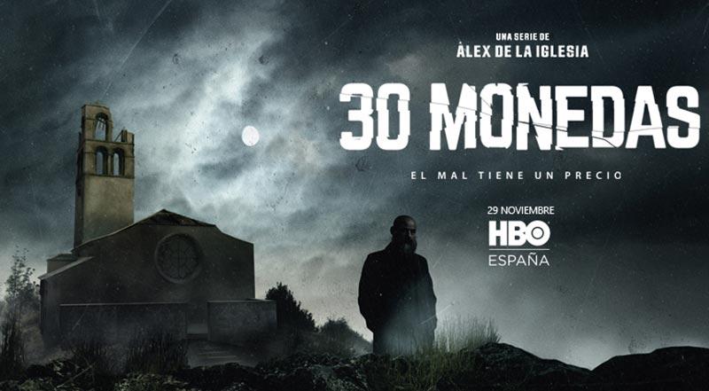 30 Monedas': fecha de estreno y nuevos personajes de la Temporada 2  17/01/2021