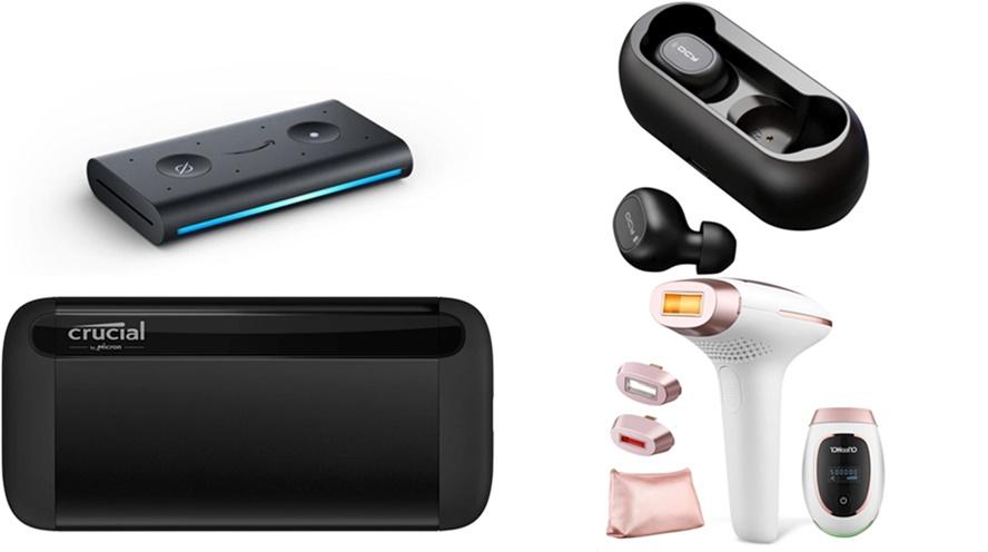 Amazon: los 10 productos más vendidos en el Black Friday 2020