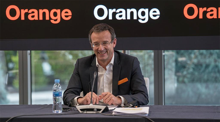 Orange acepta el reto: irá a la guerra comercial con su arsenal 'low cost'