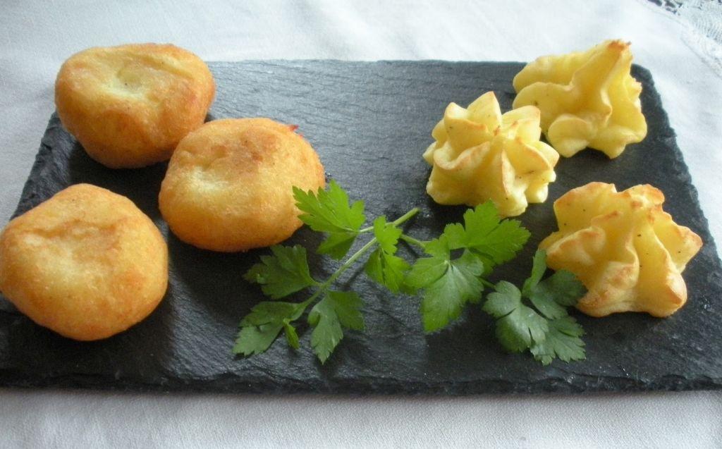 Patatas duquesa: el desconocido plato 'gourmet' para dejar locos a todos