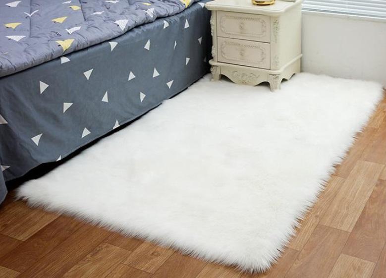 alfombra extra suave