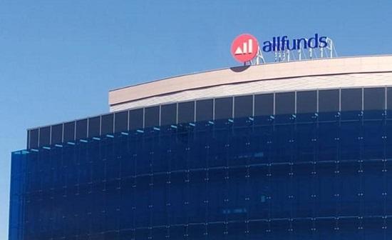 Allfunds ficha talento de Euronext para el puesto de director financiero