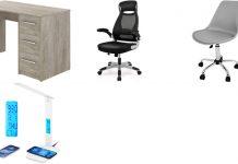 Amazon: mesas y sillas Ikea ofertas