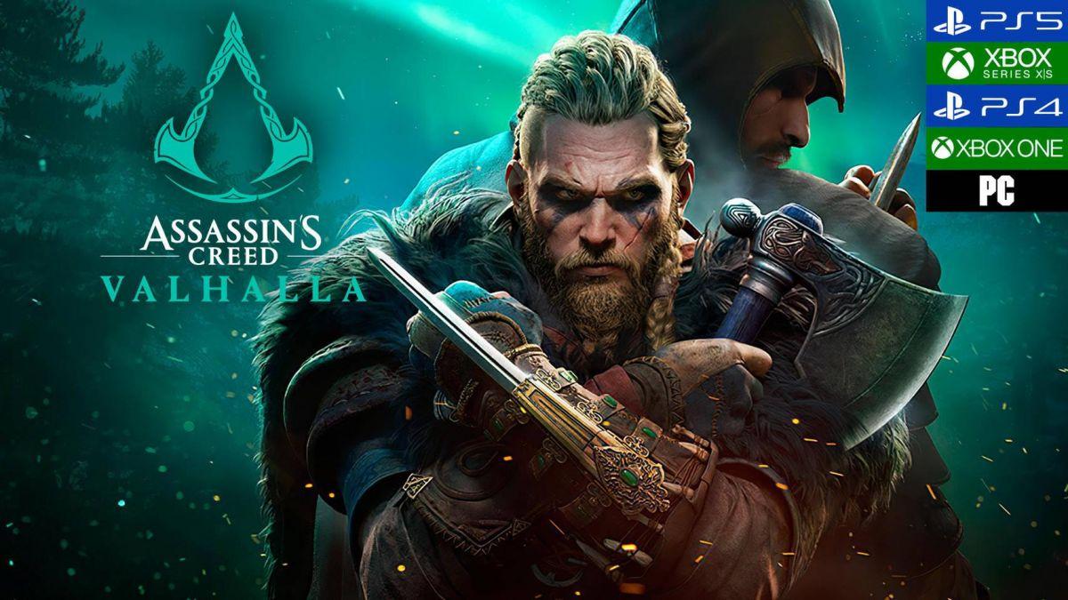 Assassin's Creed Valhalla: ¿Es mejor en PS5, Xbox o PC?