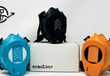 Robology Automask mascarilla