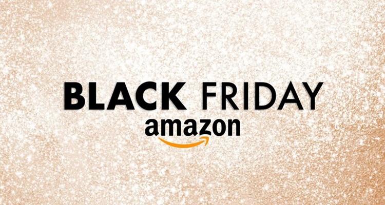 Amazon: los mejores descuentos por categorías en el Black Friday
