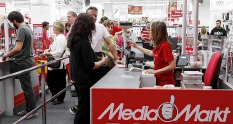 El Plan Renove De Mediamarkt 8 Productos Rebajados Cientos De Euros