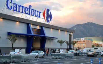 Carrefour Edificio