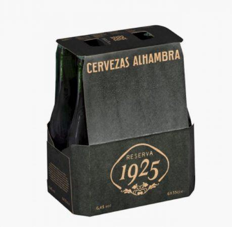 cervezas y vinos oferas