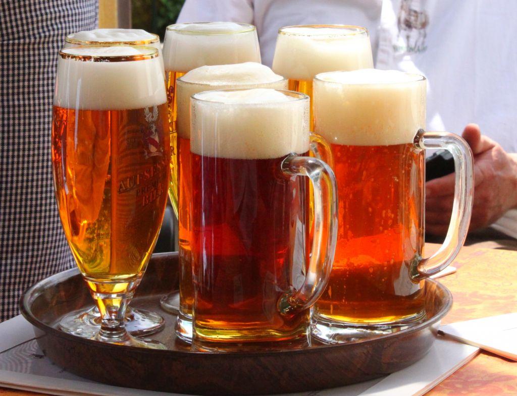 ¿La cerveza engorda? Debes conocer toda la verdad