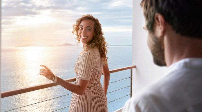 Costa cruceros en Viajes El Corte Inglés por mediterráneo