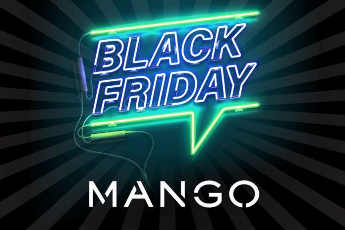 descuentos mango black friday