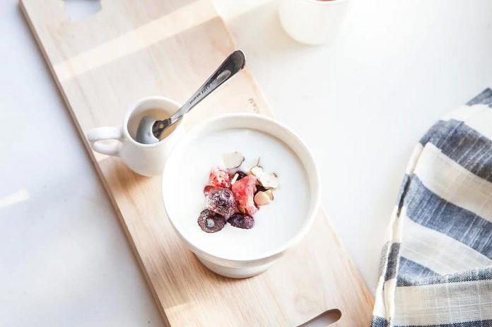Dieta del yogur: la solución para adelgazar rápido sin ningún riesgo