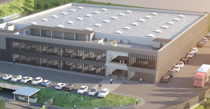 ITP plantea un ERE de extinción para 133 trabajadores de las plantas de PCB en Baracaldo y Sestao