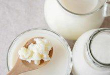 Kéfir de leche: cómo hacer la bebida de moda para prevenir enfermedades