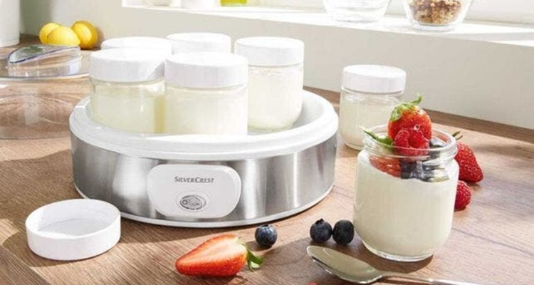 yogures desnatados
