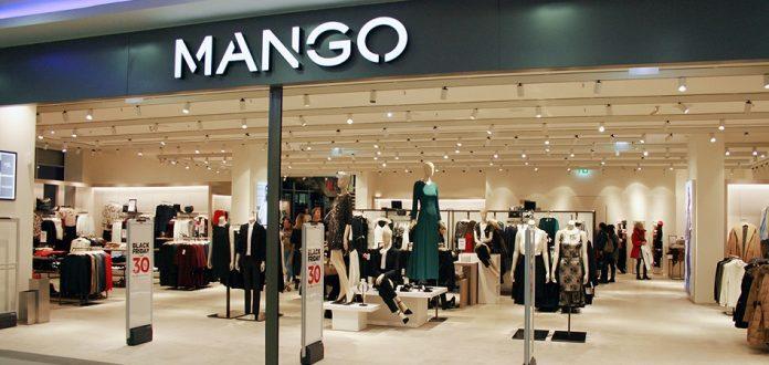 Ofertas en Mango: chaquetas rebajadas por tiempo limitado