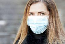 Por qué las mascarillas quirúrgicas no valen para nada en espacios cerrados