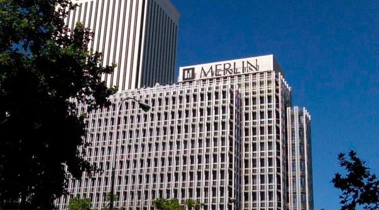 Merlin da un vuelco 'verde' a su negocio de oficinas: produce electricidad