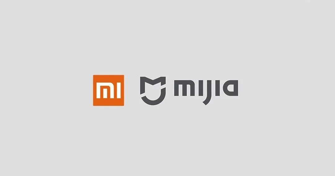 Mijia logo, By Xiaomi