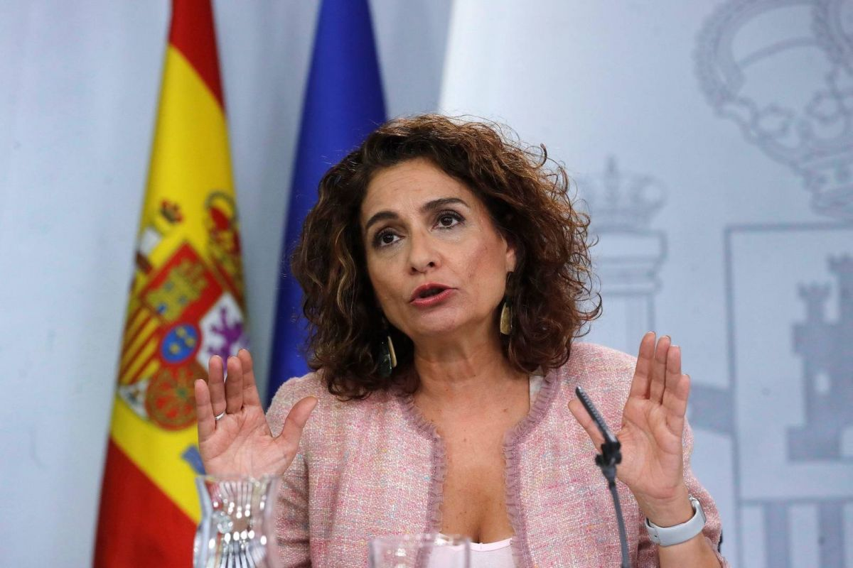 Hacienda transfiere 9.440 M€ a las comunidades autónomas del fondo Covid