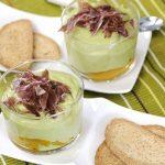 Mousse de aguacate: el entrante más fácil y exquisito para un día especial