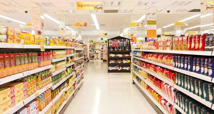 Ofertas especiales supermercados Ahorramas