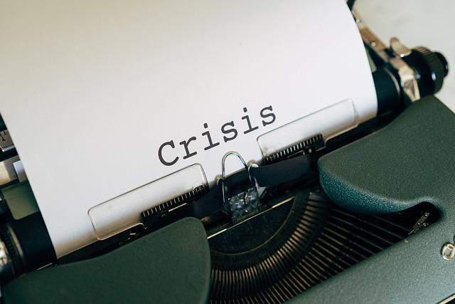 crisis y proceso de segunda oportunidad