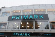 ropa de punto primark